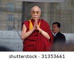 Berlin   May 19  The Dalai Lam...