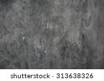 background  concrete wall  ... | Shutterstock . vector #313638326