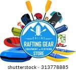 Vector Rafting Gear Store...