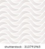 seamless background with wavy... | Shutterstock .eps vector #313791965