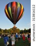 plainville  ct   aug 29 ... | Shutterstock . vector #313816112
