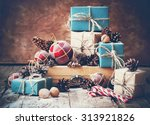 Holiday Christmas Gifts With...