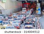 hong kong  china   june 19 ... | Shutterstock . vector #314004512