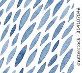 hand painted seamless pattern.... | Shutterstock . vector #314107046