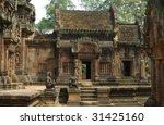cambodia's angkor k'ui  ancient ...