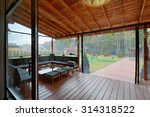 house interior | Shutterstock . vector #314318522