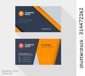 vector design modern creative... | Shutterstock .eps vector #314472362