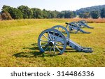 valley forge national... | Shutterstock . vector #314486336