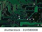 an image of macro shoots of... | Shutterstock . vector #314580008