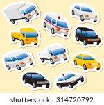 transport vector | Shutterstock .eps vector #314720792