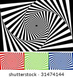 set of vector geometric pattern | Shutterstock .eps vector #31474144