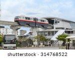 okinawa  japan   june 28  2015  ... | Shutterstock . vector #314768522