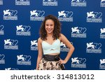 venice  italy   09 september... | Shutterstock . vector #314813012