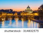 Vatican St. Peter's Basilica O...
