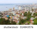valparaiso  chile   october 18  ... | Shutterstock . vector #314843576