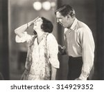 high drama | Shutterstock . vector #314929352