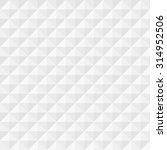 white geometric texture  ... | Shutterstock . vector #314952506
