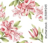 Watercolor Seamless Pattern...