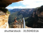 Blue Mountains National Park ...