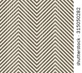 seamless tweed pattern in brown | Shutterstock .eps vector #315050282