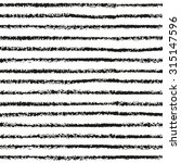 seamless striped pattern. hand... | Shutterstock .eps vector #315147596