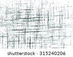 grunge vector texture | Shutterstock .eps vector #315240206