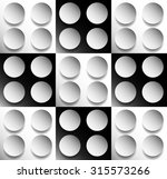 seamless abstract geometric... | Shutterstock .eps vector #315573266
