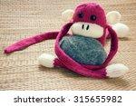 amazing handmade product  group ... | Shutterstock . vector #315655982