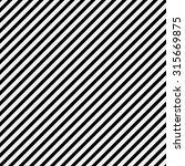 vector seamless pattern. modern ... | Shutterstock .eps vector #315669875