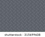 metal  seamless texture  | Shutterstock . vector #315699608