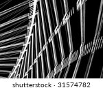 abstract modern architecture | Shutterstock . vector #31574782