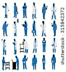 vector illustration of a... | Shutterstock .eps vector #315842372