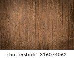 wood texture | Shutterstock . vector #316074062