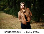 consumerism  fashion and people ... | Shutterstock . vector #316171952