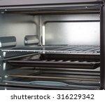 electric oven | Shutterstock . vector #316229342