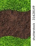 grass and soil background ... | Shutterstock . vector #31628149