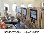 bangkok  thailand   september... | Shutterstock . vector #316284845