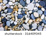 ocean coastal rocks - cristal clean rocks - pacific ocean coast