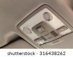 Car Ceiling Lamp  Interior's...
