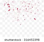 abstract background with many... | Shutterstock .eps vector #316452398