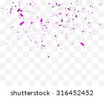 abstract background with many... | Shutterstock .eps vector #316452452