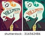 Happy Halloween Card ...