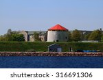 martello tower on the frederick ...