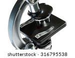microscope | Shutterstock . vector #316795538
