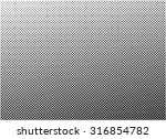 halftone background.abstract... | Shutterstock .eps vector #316854782