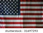 Large Usa Flag