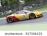 imola  italy may 16  2015 ... | Shutterstock . vector #317106122