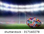 Rugby World Cup International...