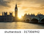 View Of Big Ben Clock Tower In...
