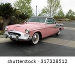 1955 Studebaker Commander Rio...